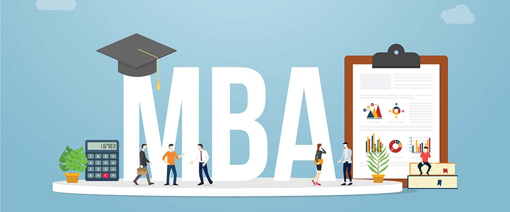 MBA for international students to get a USA f-1 student visa